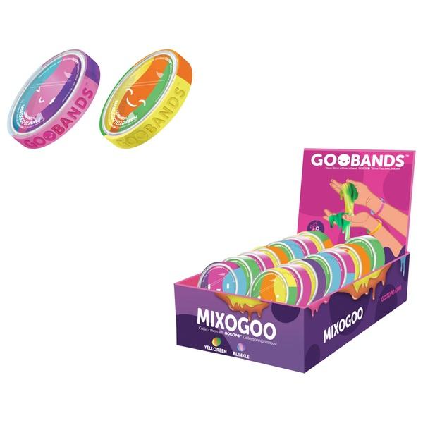 Goobands Rainbow Slime