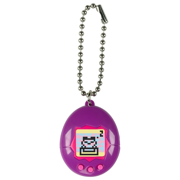 Tamagotchi - Purple and Pink