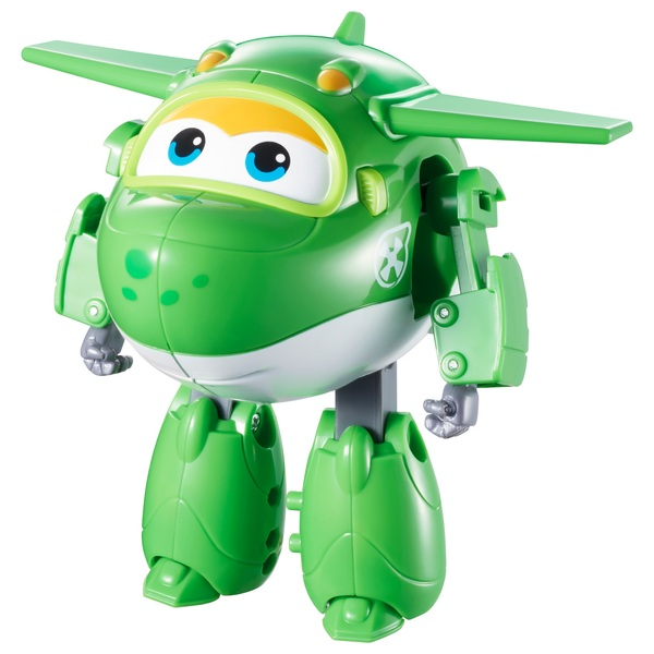 Super Wings Transforming Vehicle Mira