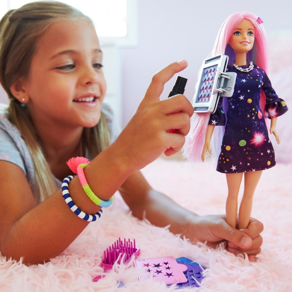 Barbie Colour Surprise Doll