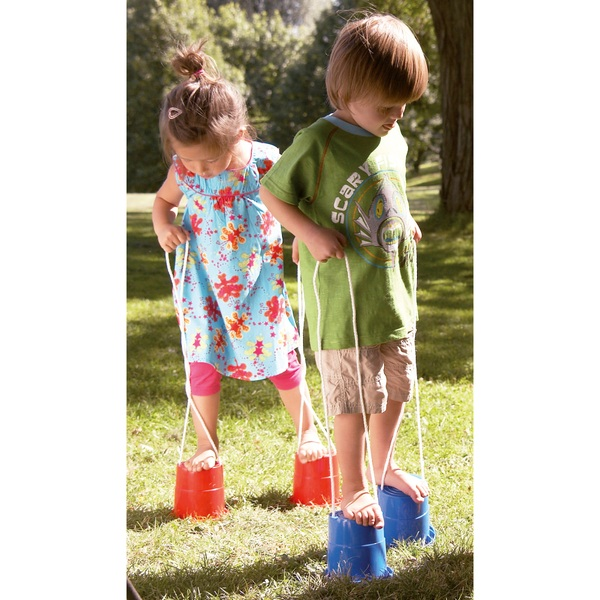 Dantoy Junior Stilts