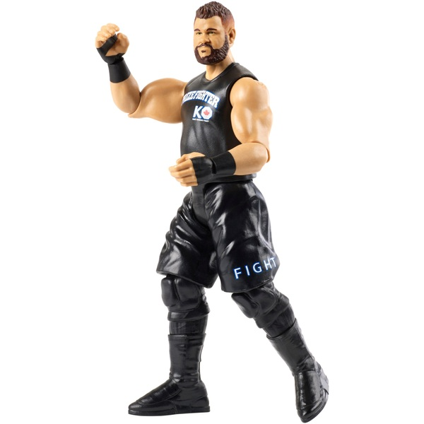 WWE Basic Series 78 Kevin Owens Action Figure