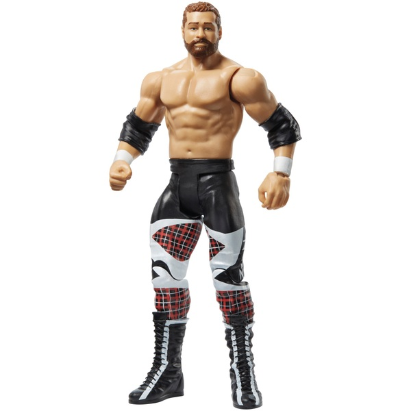 WWE Sami Zayn Action Figure Basic Series 81