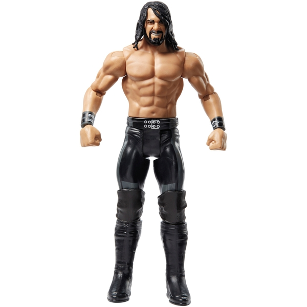 WWE Seth Rollins Action Figure Basic Series 81