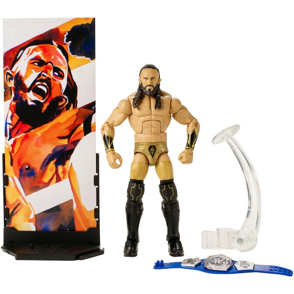 wwe elite collection series 55 neville figure wwe elite