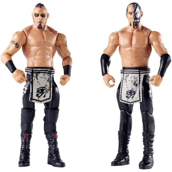 WWE Twin Pack Series 50 Konner & Vicktor
