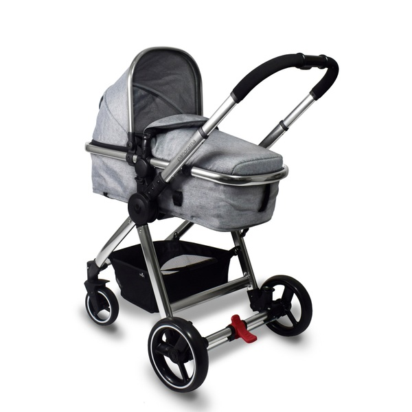 Babylo Panorama 2-in-1 Travel System with Car Seat - Travel Systems ...