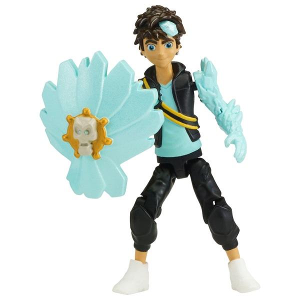 figurine zak storm