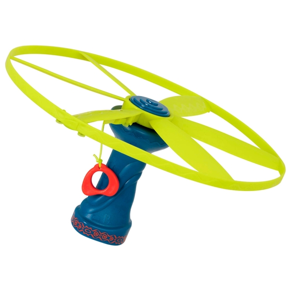 B. Skyrocopter with Flying Light-up Disc