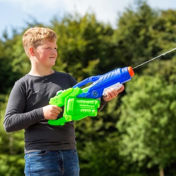 X-SHOT Water Warfare Hydro Hurricane Water Gun