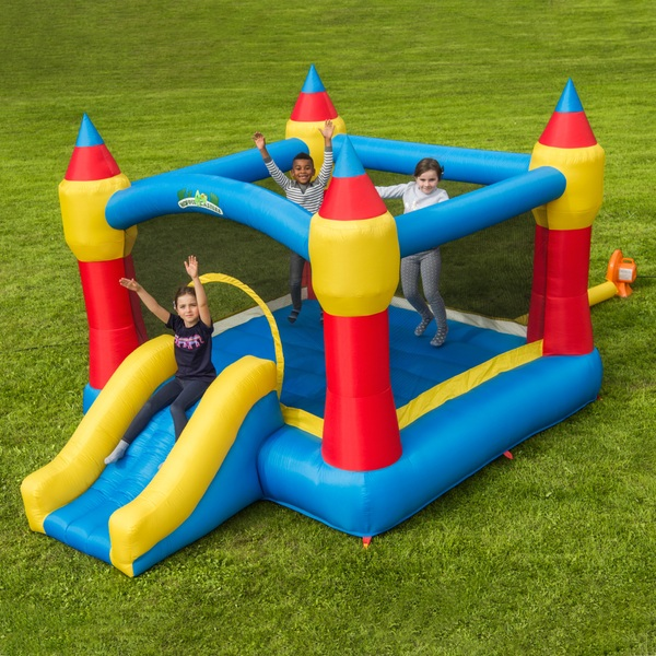 Image result for bouncy castle