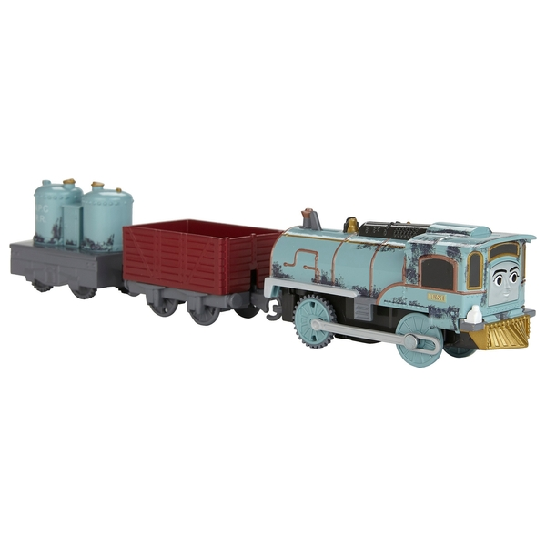 Thomas & Friends TrackMaster Lexi The Experimental Engine Toy Engine