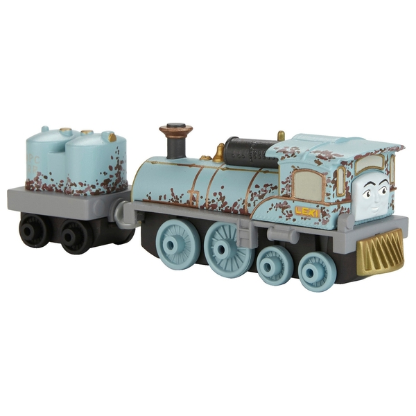Thomas & Friends Adventures Lexi the Experimental Engine