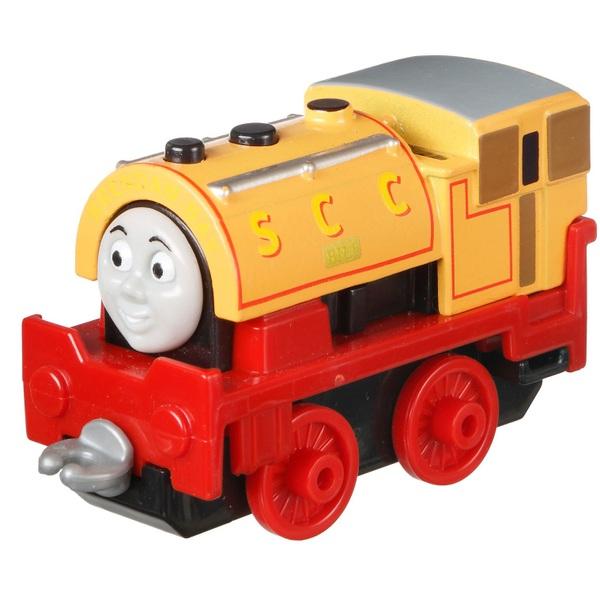 Thomas & Friends Adventures Bill Toy Engine