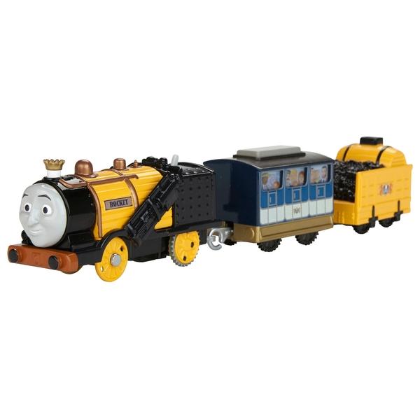 Thomas & Friends TrackMaster Runaway Stephen Toy Engine