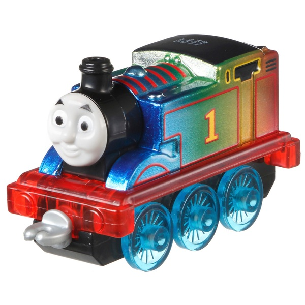 thomas friends adventures special edition rainbow thomas new in