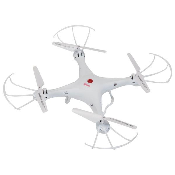 Aerial Quadcopter Drone