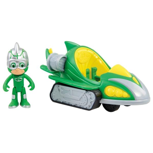 PJ Masks Turbo Blast Vehicle Gekko