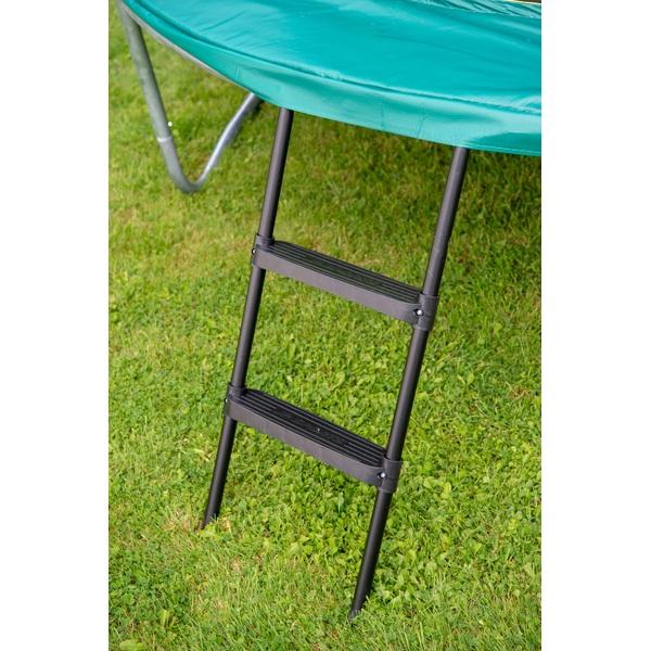 2 Step Ladder For 8ft & 10ft Trampolines