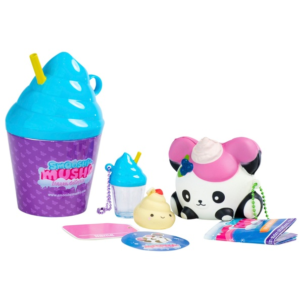 Smooshy Mushy Frozen Delights - Other Fashion & Dolls UK