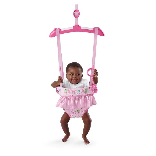 Bright Starts Fairytale Dreams Door Jumper  sc 1 st  Smyths Toys & Bright Starts Fairytale Dreams Door Jumper - New Baby Range Ireland