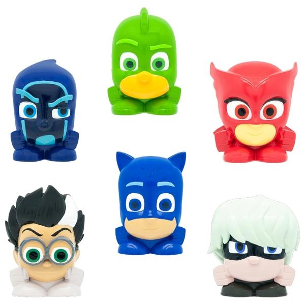 PJ Masks Mash'ems