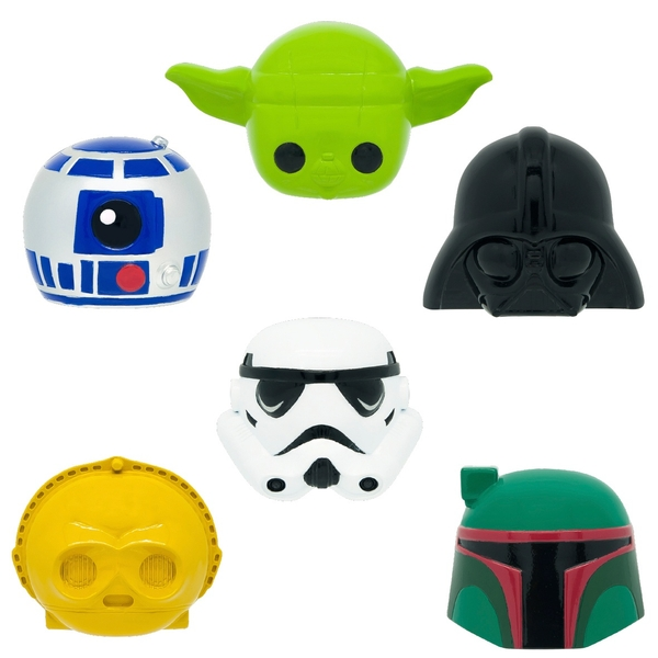 Star Wars Mash'ems