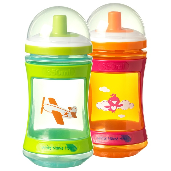 Tommee Tippee Explora Active Tipper Cup 12m+ - Assortment