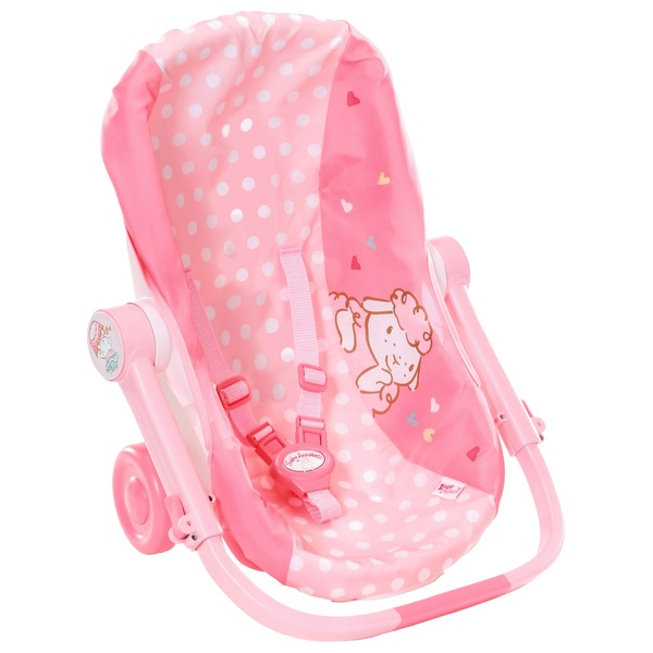 Baby Annabell Travel Seat - Baby Annabell UK