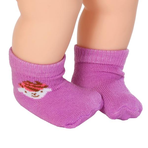 Baby Annabell Socks - Assortment
