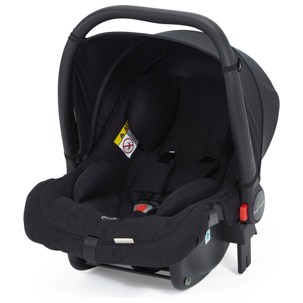 baby elegance venti travel system charcoal travel. Black Bedroom Furniture Sets. Home Design Ideas