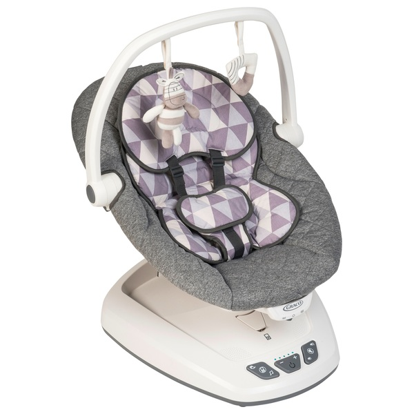 Graco Move With Me Portable Swing