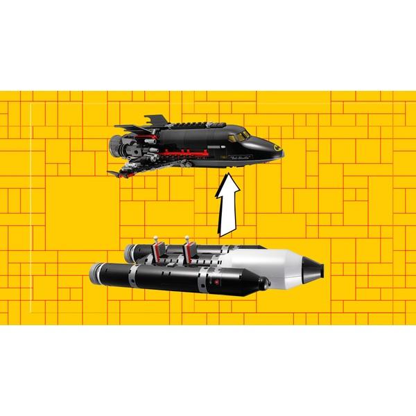 lego batman space shuttle uk - photo #4