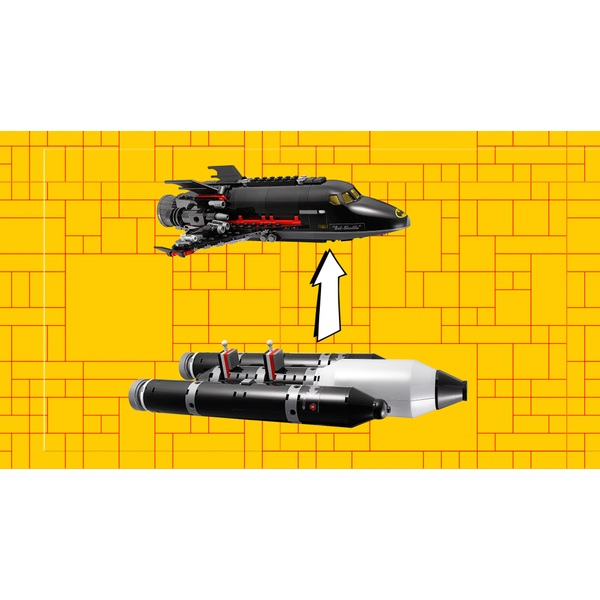 lego batman space shuttle toys r us - photo #22