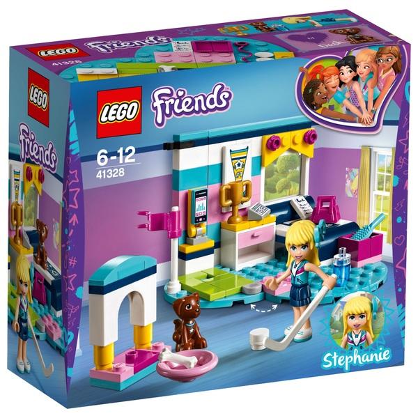 LEGO 41328 Friends Stephanie's Bedroom