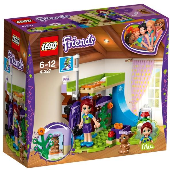 LEGO 41327 Friends Mia's Bedroom