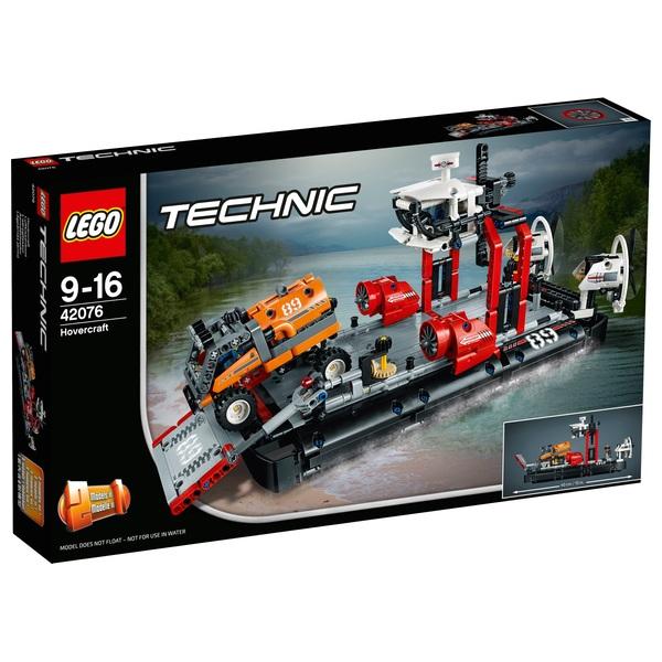 lego 42076 technic hovercraft lego technic ireland. Black Bedroom Furniture Sets. Home Design Ideas