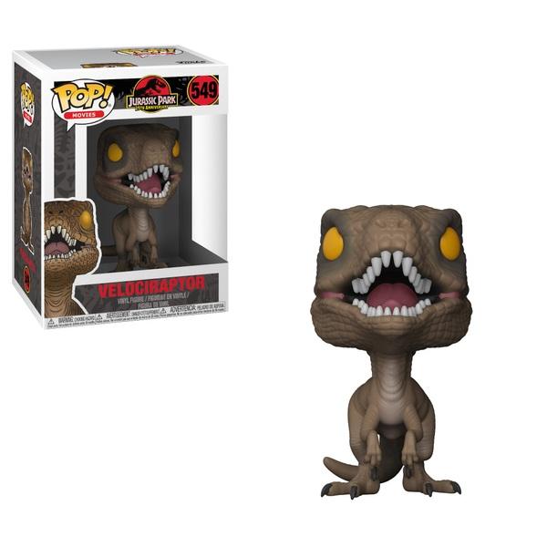 POP! Vinyl: Jurassic Park: Velociraptor