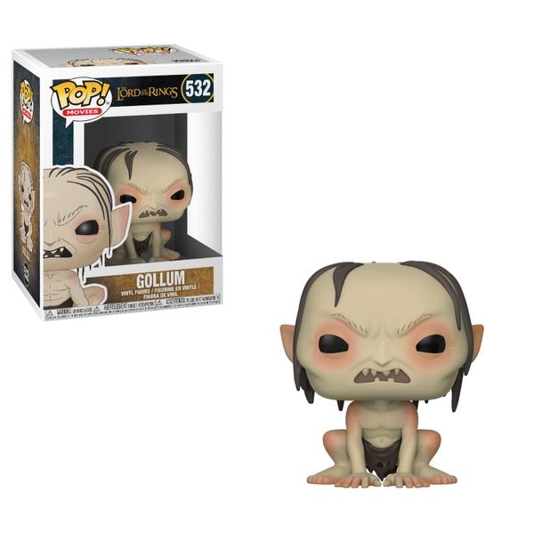 POP! Vinyl: Lord of The Rings Gollum