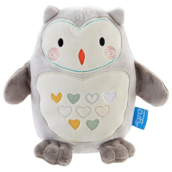 Ollie the Owl - Light and Sound Sleep Aid