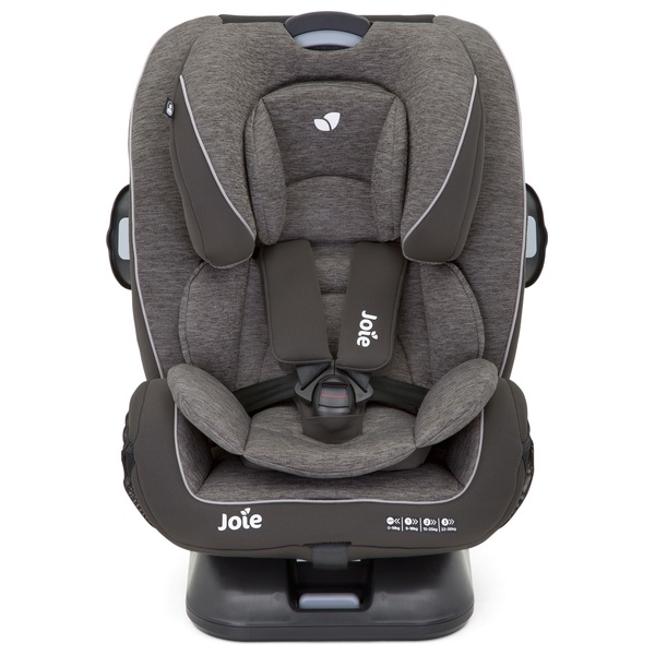 joie every stage fx group 0 1 2 3 car seat dark pewter. Black Bedroom Furniture Sets. Home Design Ideas
