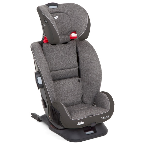 Joie Every Stage FX Group 0-1-2-3 Car Seat - Dark Pewter - Group 0-1 ...