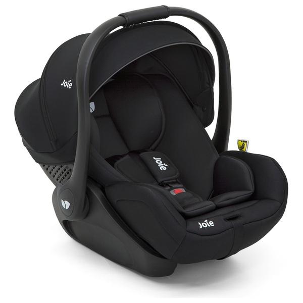Joie i-Level i-Size Group 0+ Car Seat Coal