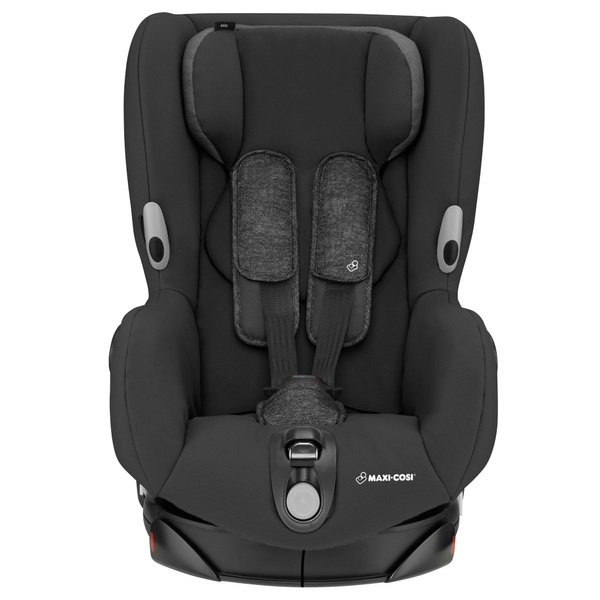 Maxi Cosi Axiss Nomad Black Group 1