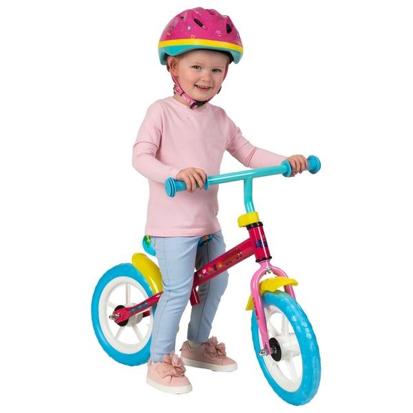 Peppa Pig 12 Inch Balance Bike