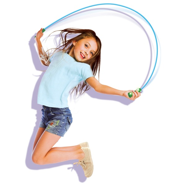 Ultra Light Ups Jump Rope