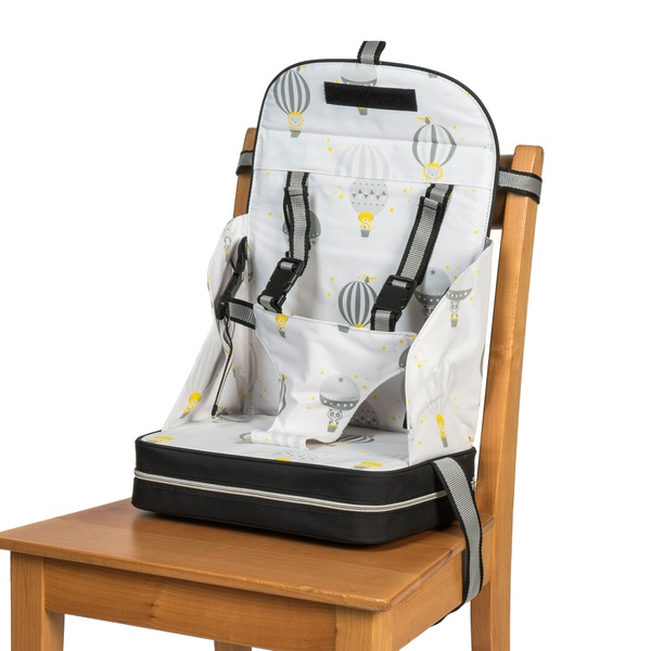 Baby Polar Gear Booster Seat and Pmat - Booster Seats UK