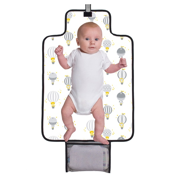 Baby Polar Gear Go Anywhere Changing Mat
