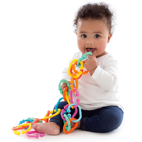 Playgro Loopy Links
