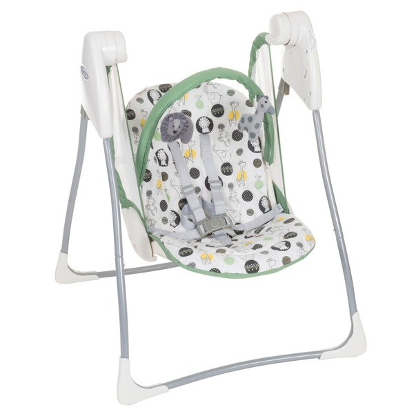 Graco Baby Delight Swing - Balancing Act